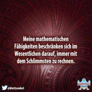 mathe-fahigkeiten